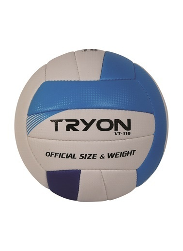 Tryon Tryon Vt110 Voleybol Topu Mavi